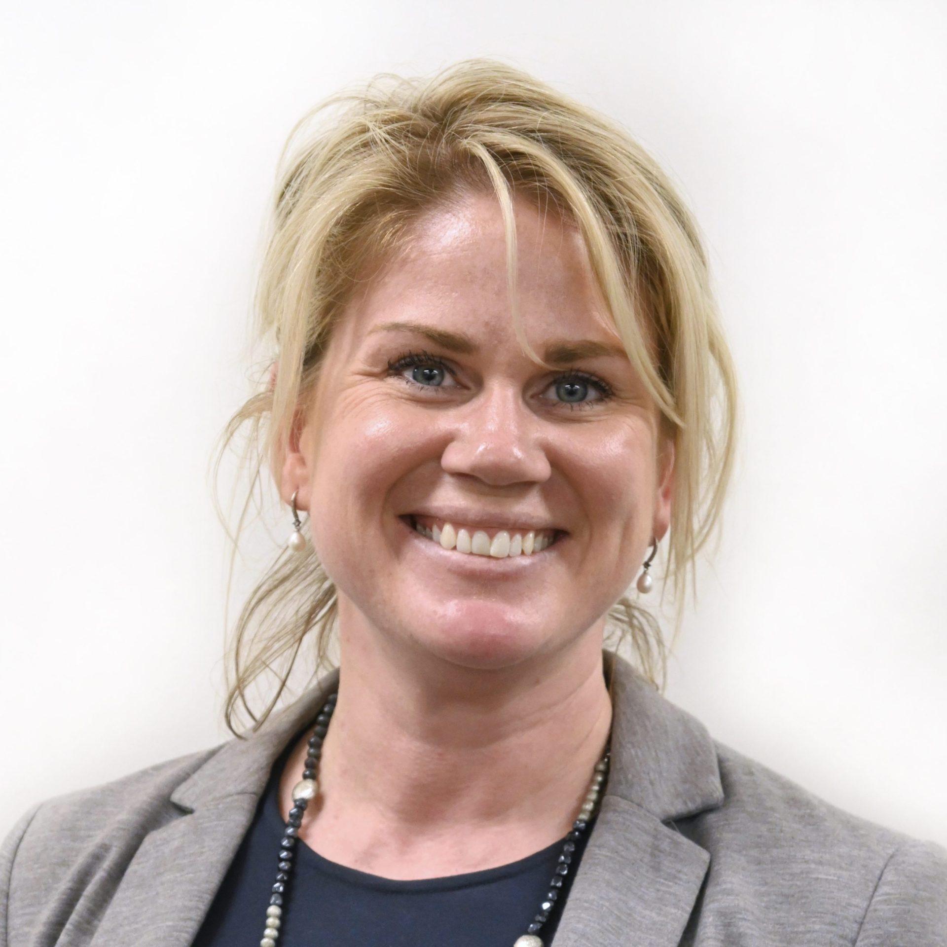 Melissa Jarman
